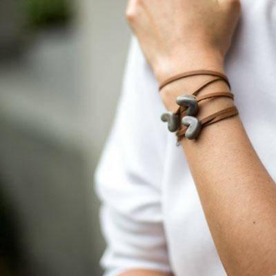 Wrap Bracelet 3