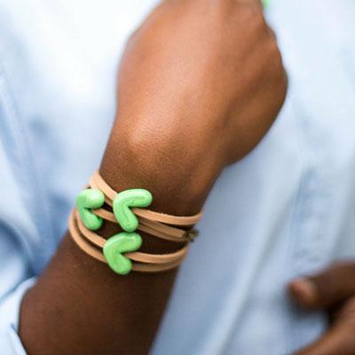Wrap Bracelet 5