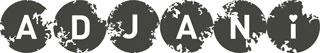 Adjani Online Shop Logo